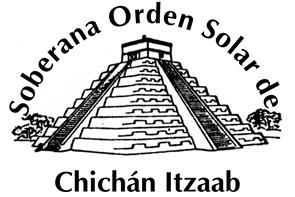Soberana Orden Solar de Chichán Itzaab