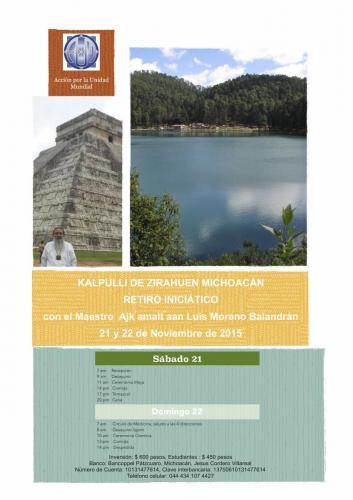 M.L.M.B. NOV 2015 Kalpulli Zirahuen 08