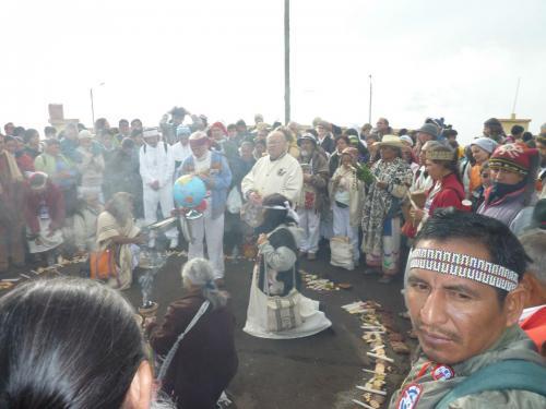 Peregrinaje 2010 14