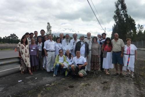 Peregrinaje 2010 18