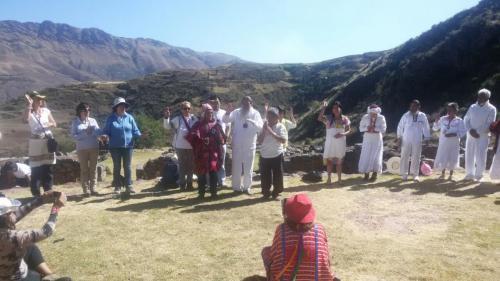 Peregrinaje Peru 2015 02