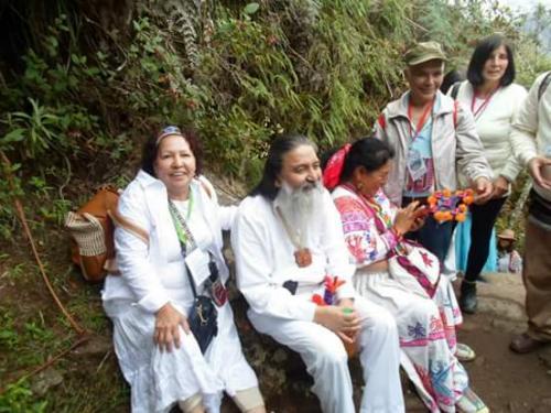 Peregrinaje Peru 2015 03