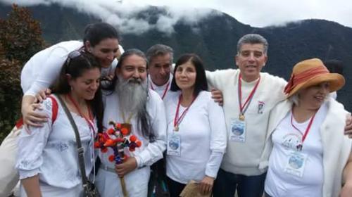 Peregrinaje Peru 2015 08