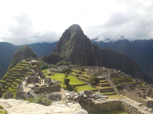 Peregrinaje Peru 2015  04