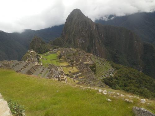 Peregrinaje Peru 2015  05