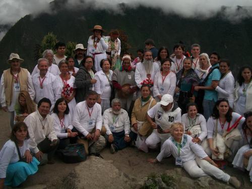 Peregrinaje Peru 2015  06