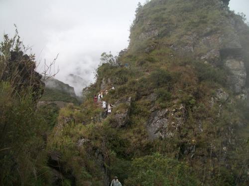 Peregrinaje Peru 2015  07