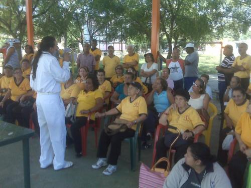 Barquisimeto, Venezuela 01 2011