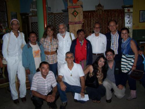 Merida Shaman Bolivar