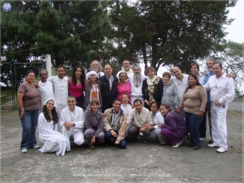 Monasterio Trapense Merida , Venezuela 01
